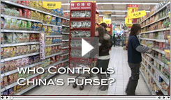 Who Controls China's Purse?